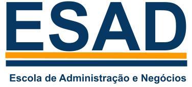 Esad – Escola de Administração e Negócios